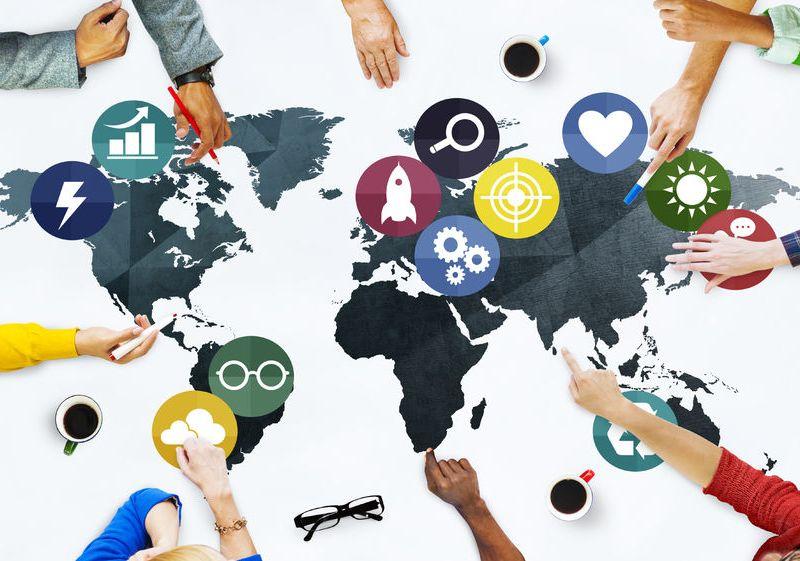 Votre entreprise s'internationalise : quels enjeux pour votre communication interne ?