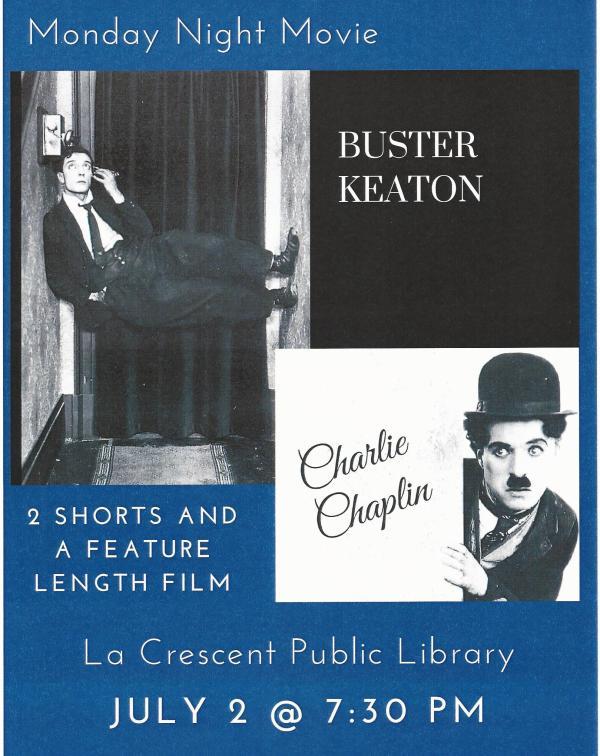 LaCrescent Public Library