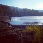 il fiume 7