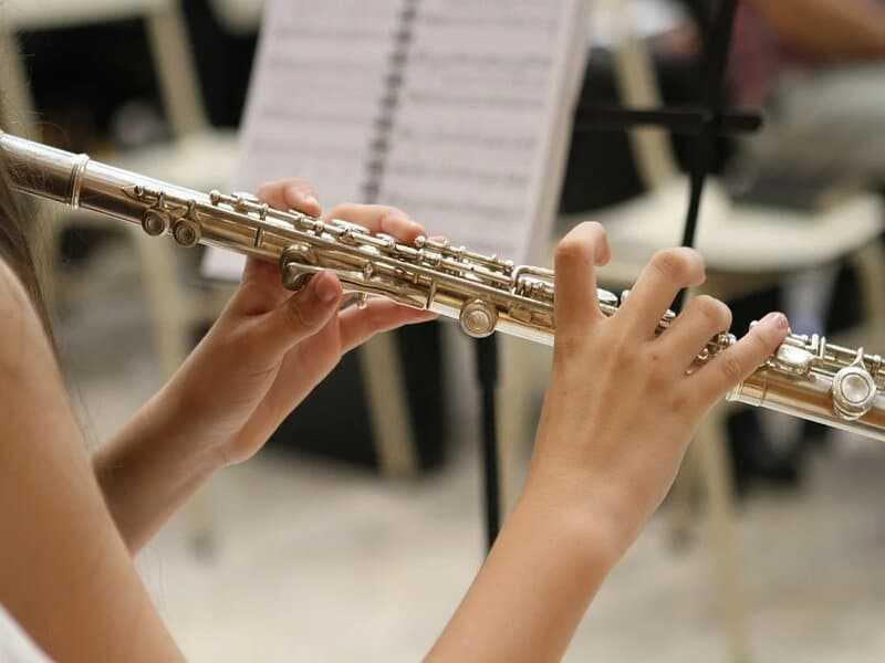 soñar con flauta