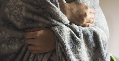 soñar con manta