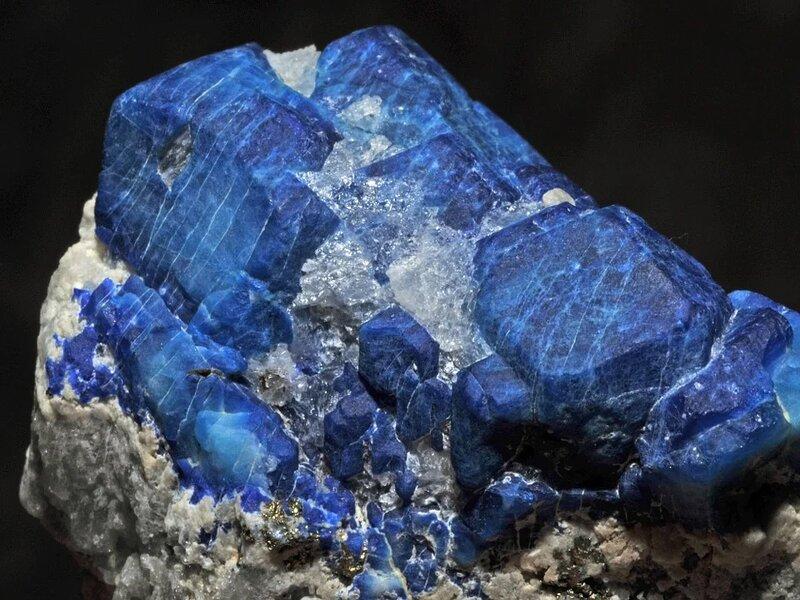 soñar con minerales