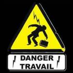 travail danger
