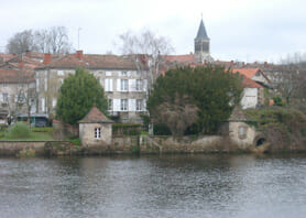 Chabanais, Haute Charente