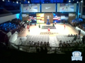 Nike World Basket Festival Barcelona