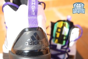 adidas D Howard Light 4
