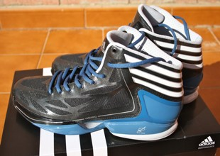 adidas adiZero Crazy Light 2 Ricky Rubio