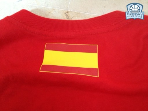 España x Nike