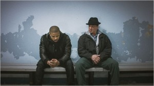 Creed - La Leyenda de Rocky
