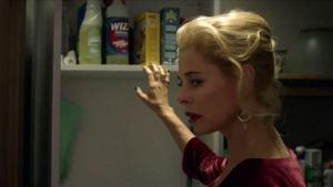 Belén Rueda en un momento de la película