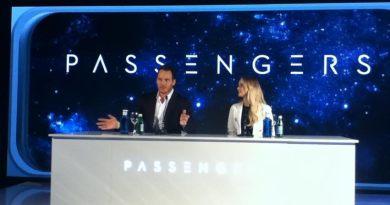 Passemgers