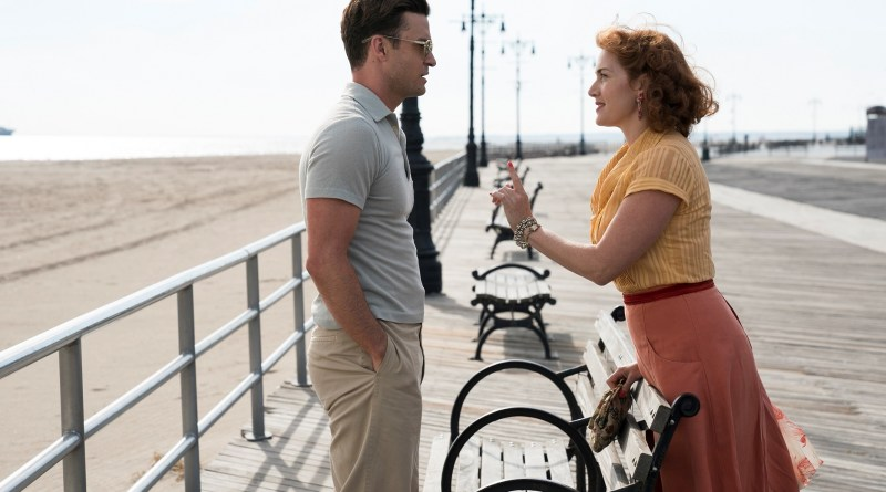 WONDER WHEEL - Woody Allen