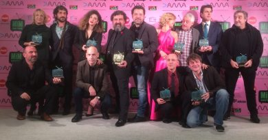 Premios MIM 2017