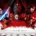 STAR WARS VIII – Los últimos Jedi