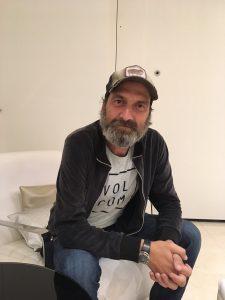 Ignacio Nacho, director de EL INTERCAMBIO