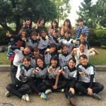 【チーム図鑑】神戸市外国語大学体育会女子ラクロス部