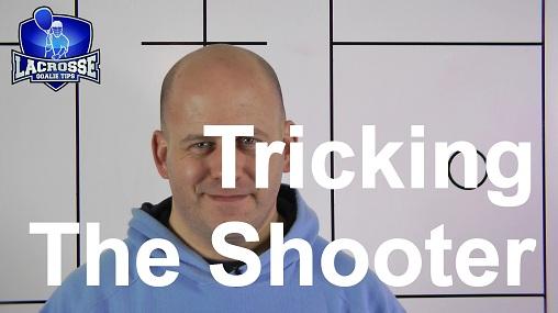 Jesse Schwartzman Talks About Tricking The Shooter