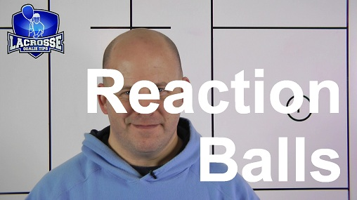 Drills I Hate – Reaction Balls