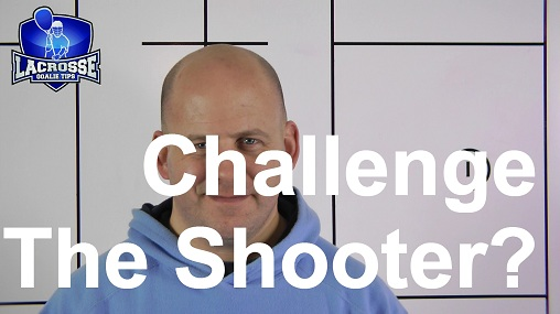 Silver Member Content – Challenging the Shooter