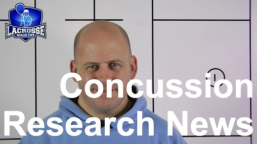 New News on Concussion Research