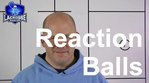 Drills I Hate – Reaction Balls