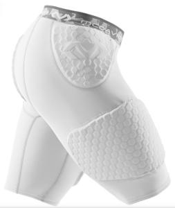 McDavid Padded Shorts for lacrosse goalies