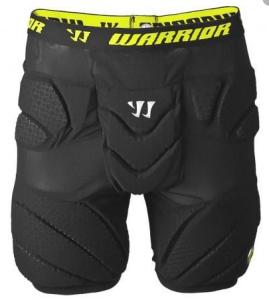 Warrior Padded Lacrosse Shorts