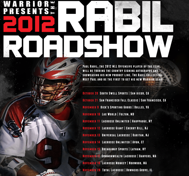 2012-paul-rabil-roadshow-warrior-lacrosse-collection