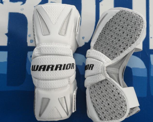 2013 Warrior Burn Arm Pad