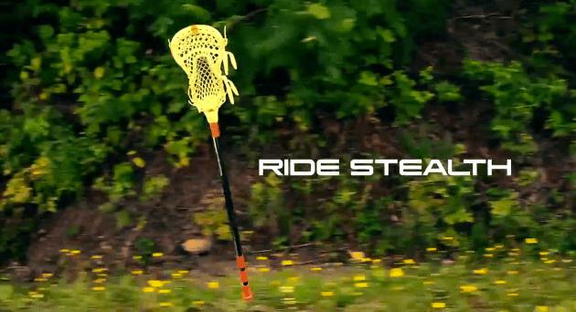 Easton - Ride Stealth