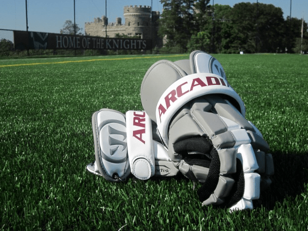 Arcadia Men's Lacrosse Names Inaugural Captains