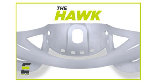 LPG is giving you a Sneak Peak at Epoch's New Lacrosse Head, the Hawk