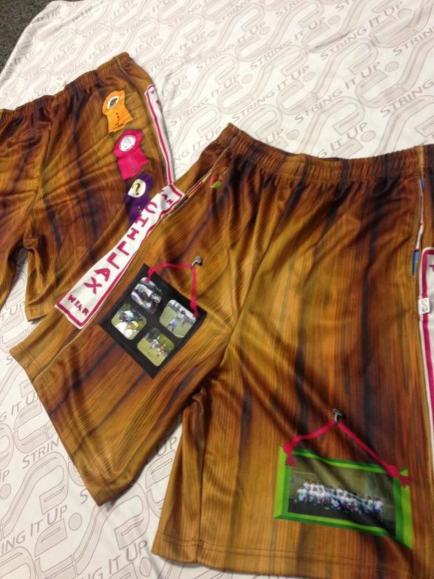 TEAM Chil-LAX Wear Uniforms