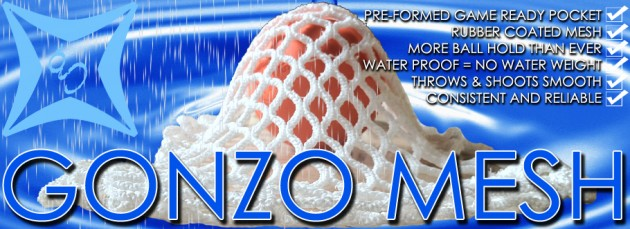 Tyler Hill, of Crooked Arrows, Joins the Gonzo Mesh Team
