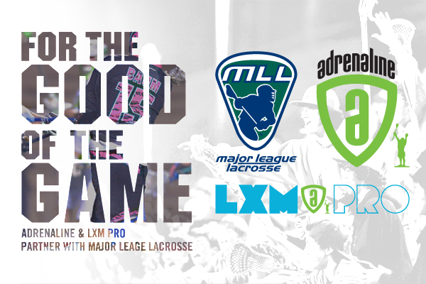 LXM and MLL Partner for the Good of the Game
