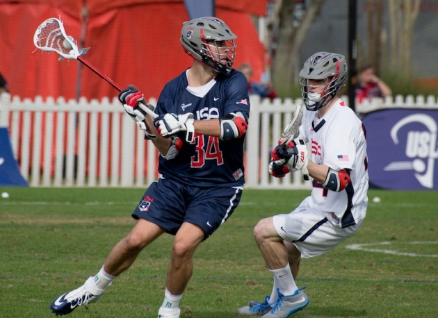 STX Signs Maryland Native Ben Hunt as Newest Pro Athlete