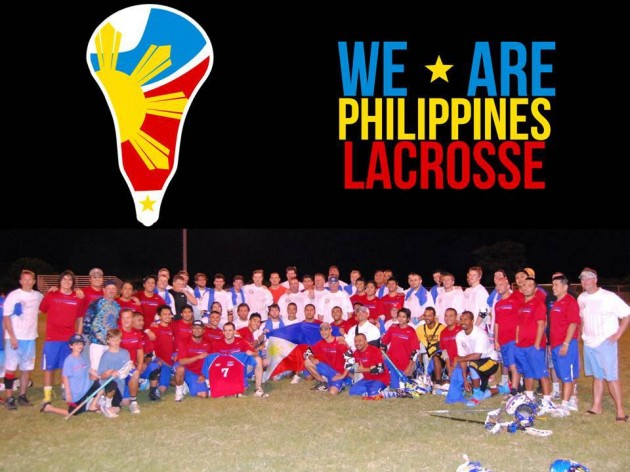 Philippines Lacrosse Association (PLA) Becomes 50th Member Nation of the Federation of International Lacrosse