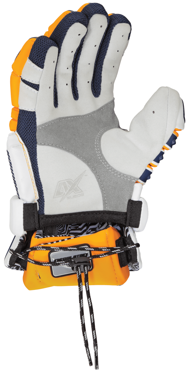 2014_Drexel_Warrior_Regulator_2_Lacrosse_Gloves