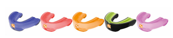 Shock Doctor Adds New Flavored Mouthguards