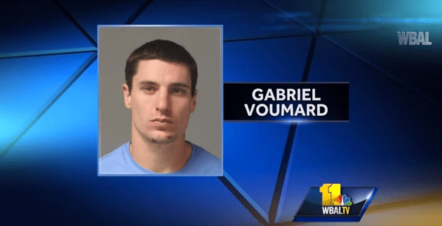 Naval Academy lacrosse player charged in taxi driver attack