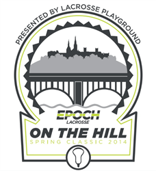 Georgetown University to Host Epoch Lacrosse Spring Classic On The Hill April 12 Presented by LacrossePlayground.com