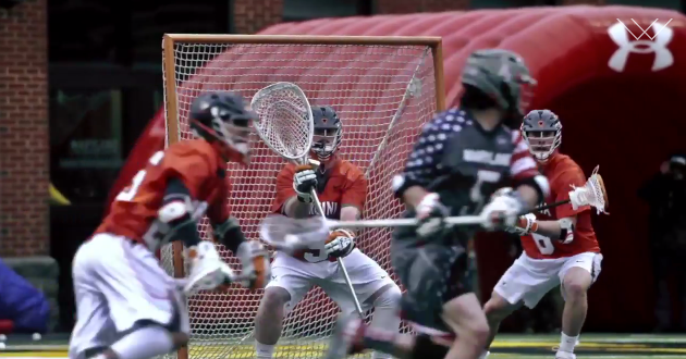 2014 NCAA Lacrosse Highlights: Enjoy the Ride