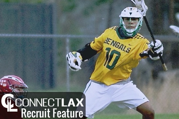 Recruit Feature: Collier Echols