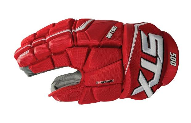 STX Ice Hockey Stallion500 Side Detail