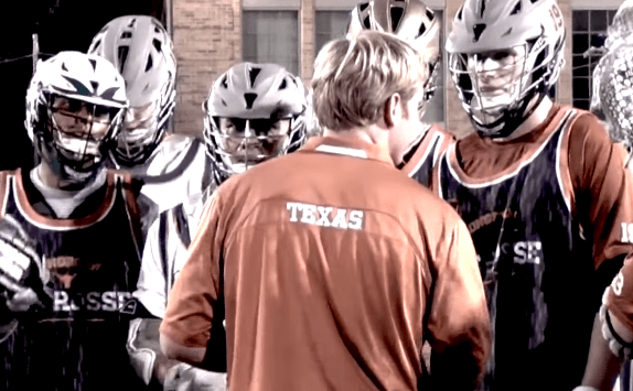 texas lacrosse