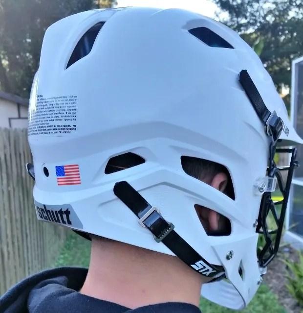 stallion helmet