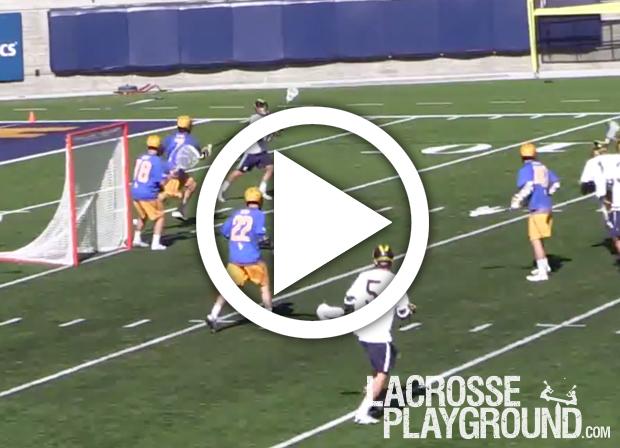 2014-Mens-Lacrosse-Highlights-Video