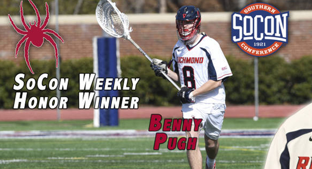 benny-richmond-spiders-lacrosse