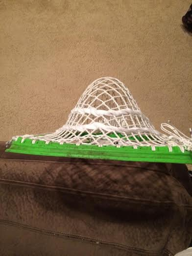 Grizzly Mesh 2
