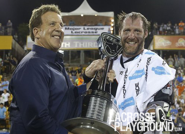 JAKE-STEINFELD,-FOUNDER-OF-MAJOR-LEAGUE-LACROSSE,-LAUNCHES-WARRIOR-WORLD-SERIES-OF-YOUTH-LACROSSE-PRESENTED-BY-THE-COCA-COLA-COMPANY